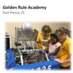 Golden Rule Academy